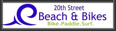 Beach & Bikes Logo