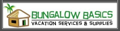 Bungalow Basics Logo