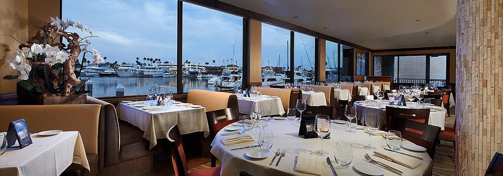 The Winery Restaurant & Wine Bar Newport Beach